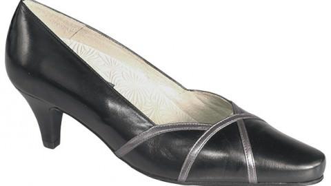 Descubre los beneficios para la salud de usar zapatos comodos