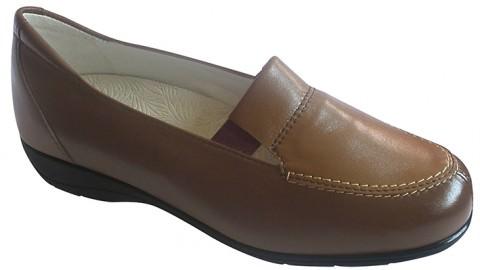 Beneficios de usar zapatos comodos para una mujer
