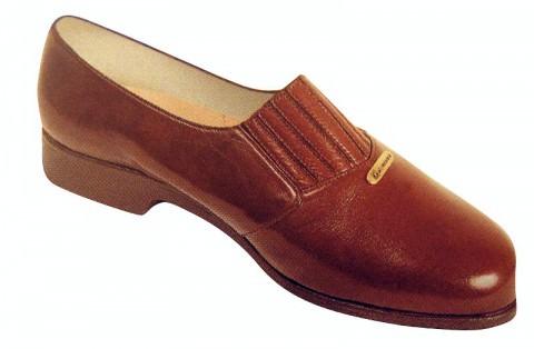 Usar calzado anatómico y zapatos para evitar dolores de espalda