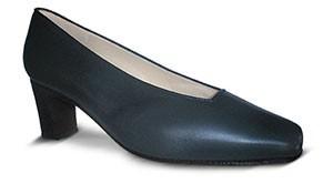 calzado de azafata