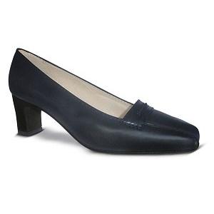 Zapato-para-Azafata-comodo-Azul-modelo-world-alto