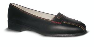 zapato para azafata comodo plano
