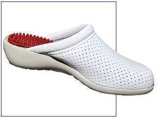 Zapatos mujer farmacia - Zapatos camarera antideslizantes ...