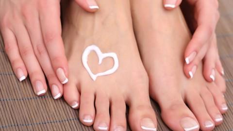 10 consejos para cuidar los pies