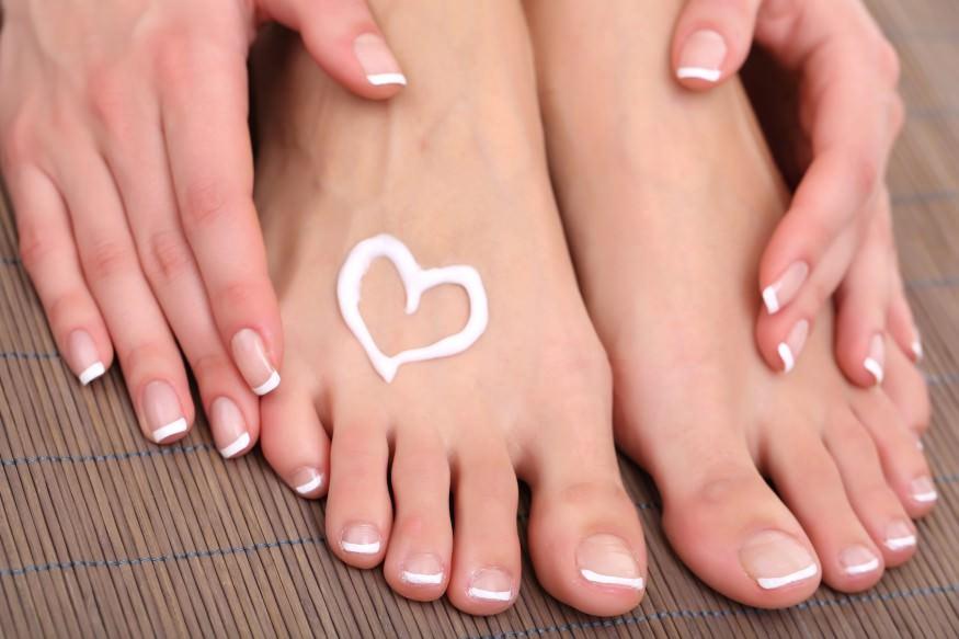 consejos cuidar pies