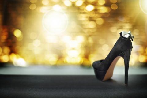 Zapatos cómodos y elegantes para tus fiestas navideñas