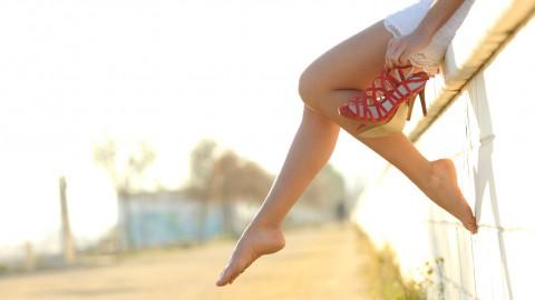 Comienza el año con buen pie y un zapato que se adapte a ti