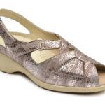 zapatos cómodos azafata